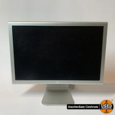Apple Cinema Display 23-inch   Incl. garantie