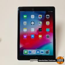 iPad Air 2 16GB WiFi 4G (SIM) Space Gray   Incl. garantie