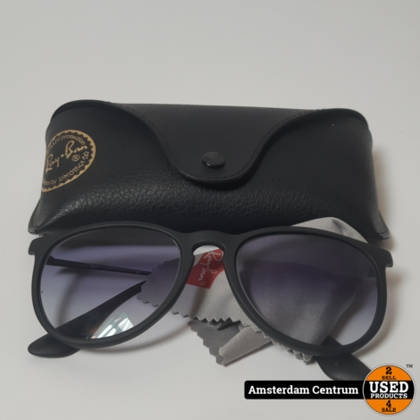 Ray-Ban RB4171 Erika Classic   In nette staat