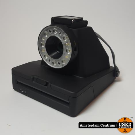Impossible I-1 Polaroid Camera   ZGAN in Doos
