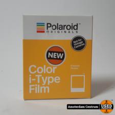 Polaroid Originals Color i-Type Film   Nieuw