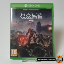 Xbox One Game: Halo Wars 2