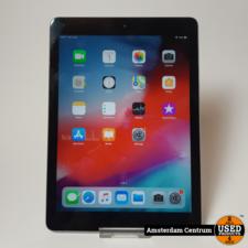 iPad Air 32GB WiFi Space Gray | Incl. garantie