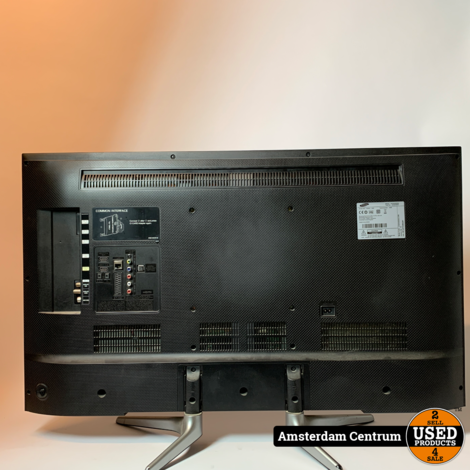 Samsung UE40H6650SL 40-Inch Smart Televisie | Incl. garantie