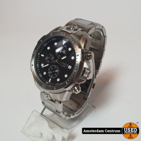 Versus Versace VSPLP0419 Heren Horloge | Incl. garantie