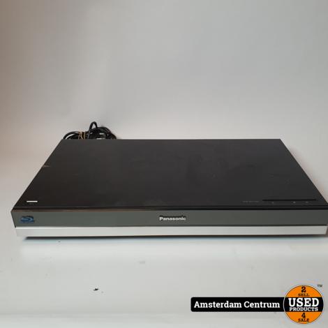 Panasonic DMR-EH67EC-K HDMI DVD Speler/Recorder | Incl. AB en garantie