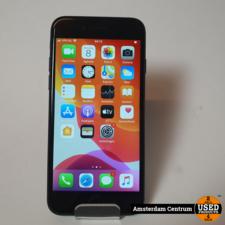 iPhone 7 128GB Zwart/Black   Incl. garantie