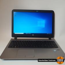 HP Probook 450 G3 i7-6500 16GB 256GB SSD | Incl. garantie