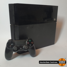 PlayStation 4 500GB | incl. Controller