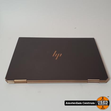 HP Spectre x360 13-ap0180nd i5-8265U 8GB 256GB | Nette Staat in Doos