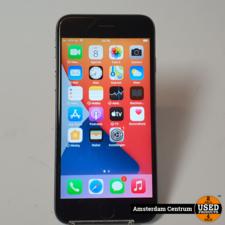 Apple iPhone 6S 128GB Space Gray | Incl. garantie