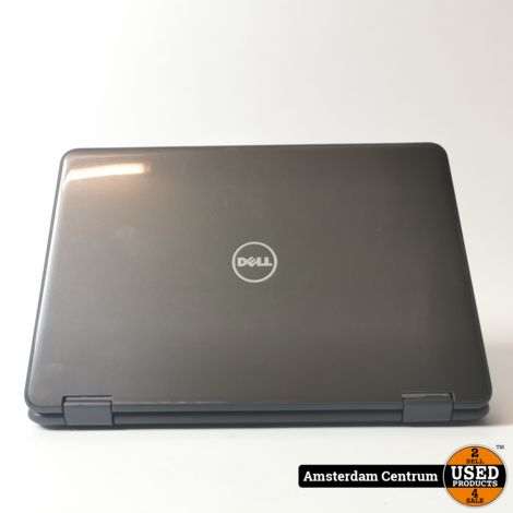 Dell Latitude 3189 Touchscreen 4GB RAM 64GB eMMC | In nette staat