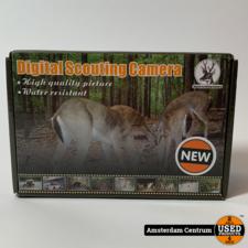 Bolyguard/Scout Guard SG880MK-14mHD Hunting camera | Nieuw in doos