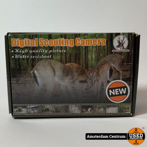 Bolyguard/Scout Guard SG880MK-14mHD Hunting camera   Nieuw
