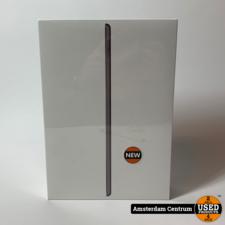 iPad 2020 (8th. Gen) 10.2 Inch 128GB WiFI 4G Space Gray   Nieuw incl. bon