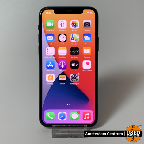 iPhone 11 Pro 64GB Midnight green | Incl. garantie