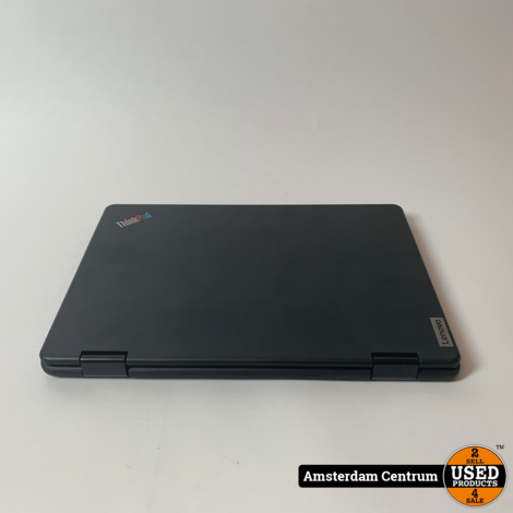 Lenovo Thinkpad 11e Yoga Gen.6 i5-8200Y 8GB 128GB SSD | Nette staat
