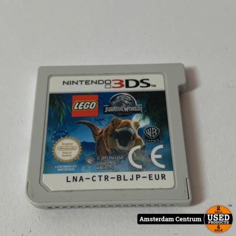 Nintendo 3Ds Game: LEGO Jurassic World | Losse cassette