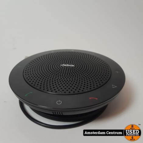 Jabra Speak 510+ MS Bluetooth Handsfree Spreaker #1 | In nette staat