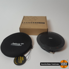 Jabra Speak 510+ MS inkl. Link 360 UC MS Bluetooth | In nette staat