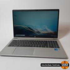 HP Probook 450 G8 i3-1115G4 8GB 256GB SSD | Nette staat
