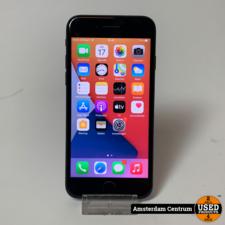 iPhone 7 128GB Zwart/Black   Incl. lader #7