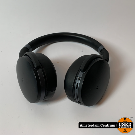 Sennheiser HD 4.40 BT Koptelefoon (Zwart) | Incl. garantie