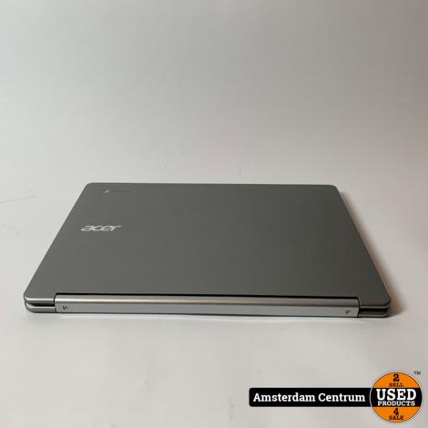 Acer Chromebook R13 CB5-312T-N16Q10   Incl. lader en garantie