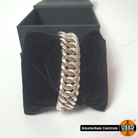 Buddha to Buddha E Chain Small Armband Maat 19CM | in nette staat