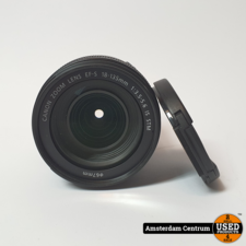 Canon EF-S 18-135MM F/3.5-5.6 IS STM | Nette staat