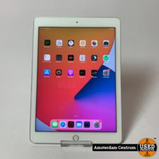 iPad Air 2 32GB WiFi Silver #2 | Nette Staat