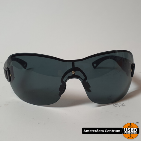 Emporio Armani EA 9334/S Heren Zonnebril | Incl. garantie