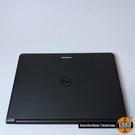 Dell Latitude 3160 Touchscreen 4GB 64GB | Nette staat