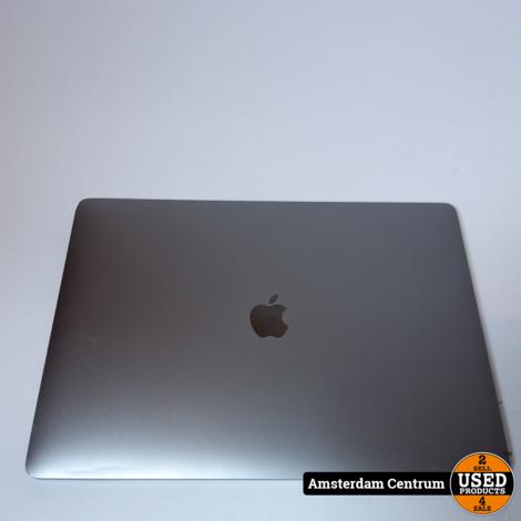 Macbook Pro 2017 15-inch  i7 16GB RAM 1TB SSD | Incl. garantie