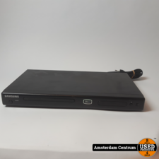 Samsung DVD-P181 DVD Recorder | Excl. AB