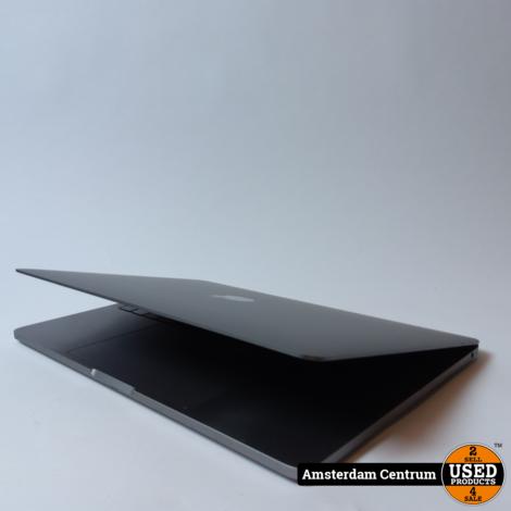 Macbook Pro 2019 13-Inch i5 8GB 128GB Touchbar   Incl. garantie