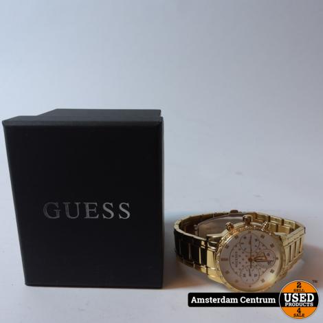 Guess U1022L2 Dames Horloge | ZGAN