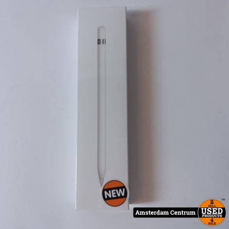 Apple Pencil 1   Nieuw in seal