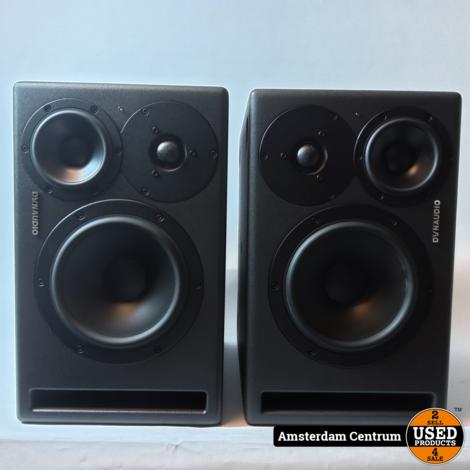 DynaAudio Core 47 Paar Links en Rechts (2 stuks) | In nette staat