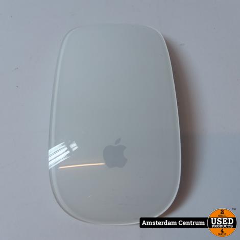 Apple Magic Mouse 1 Wit/White | Incl. garantie