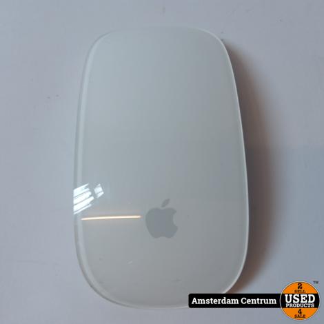 Apple Magic Mouse 1 Wit/White   Incl. garantie