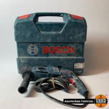 Bosch GBH 2-25F Blue Edition Boorhamer | in Koffer