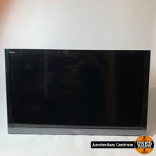 Sony KDL-40EX600 40-Inch Full HD Televisie   Excl. AB en voet