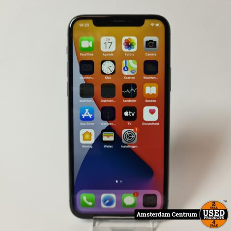 iPhone 11 Pro 256GB Space Gray | Incl. garantie