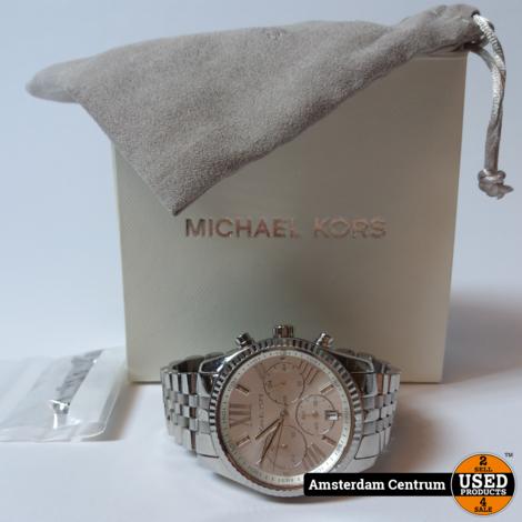 Michael Kors MK-5555 Dames Horloge | Incl. garantie