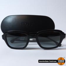 Hugo Boss 1058/S Heren Zonnebril | Incl. koker