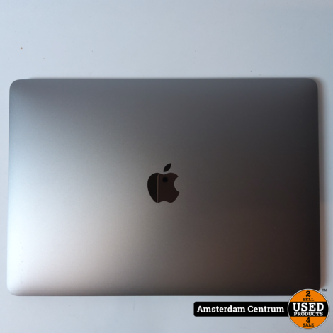 Macbook Pro 2017 i5 8GB 128GB   Nette staat