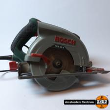 Bosch PKS 55 A Cirkelzaag   Incl. garantie