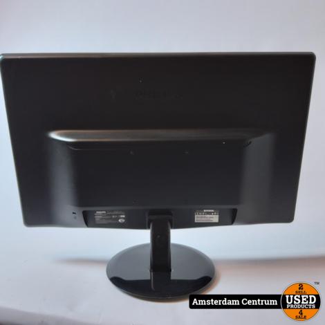 Philips 236V3LSB6/00 Monitor   Incl. garantie