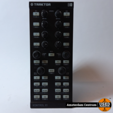 Native Instruments Traktor Kontrol X1 MK1 Controller | Incl. garantie